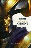 The Curse of Khaine (Warhammer Fantasy Book 3)