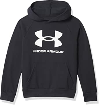 Under Armour Boys' Rival Fleece Hoodie