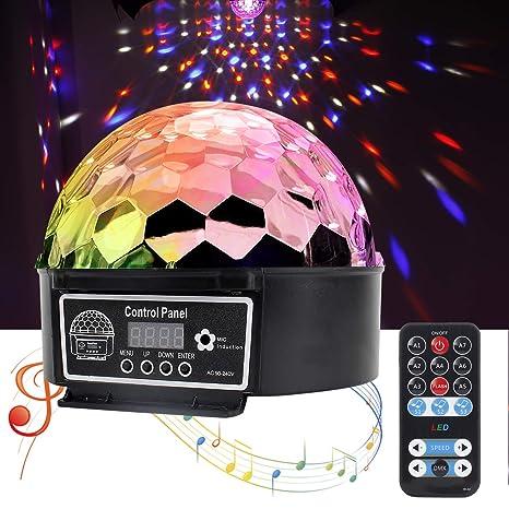 Efecto de iluminación LED de discoteca Efecto de iluminación LED ...