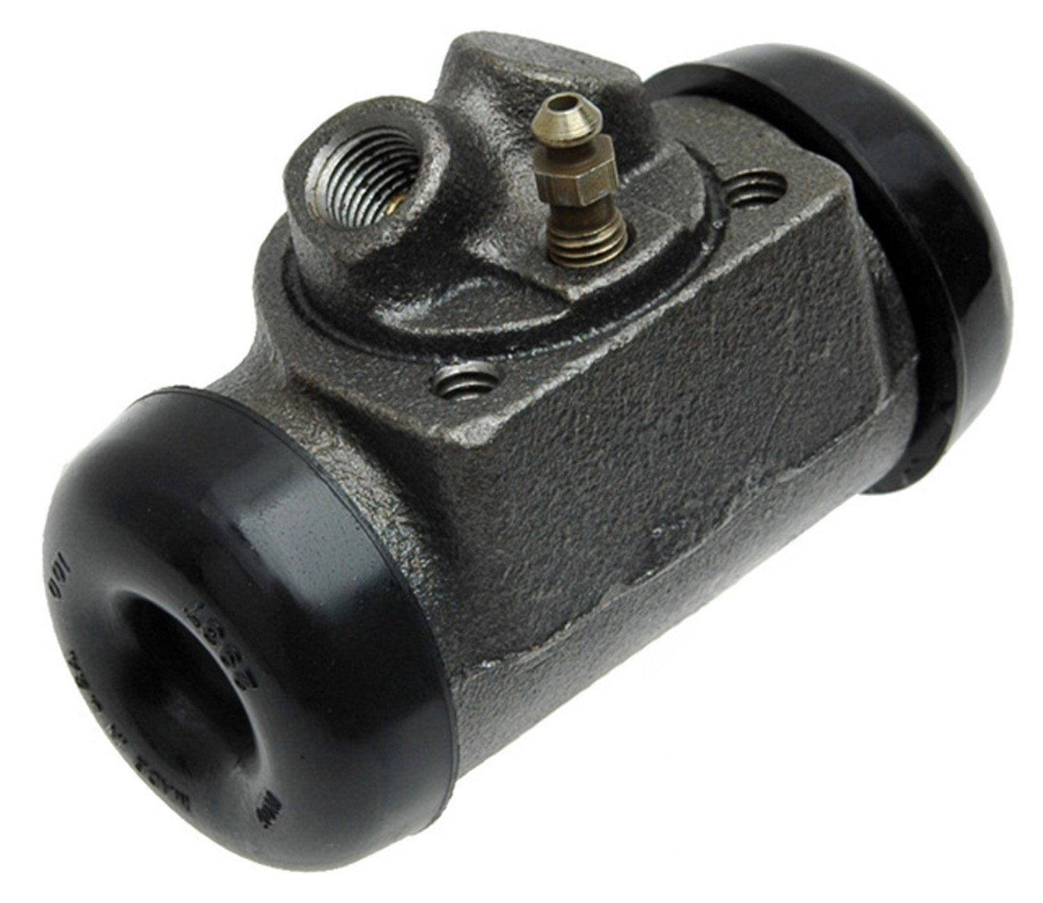 ACDelco 18E657 Professional Front Driver Side Drum Brake Wheel Cylinder