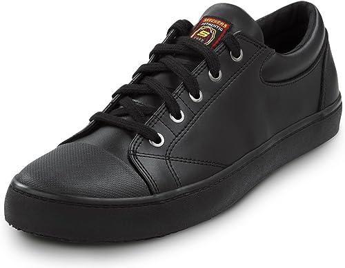 Skechers Men's Patrick Soft Toe Slip