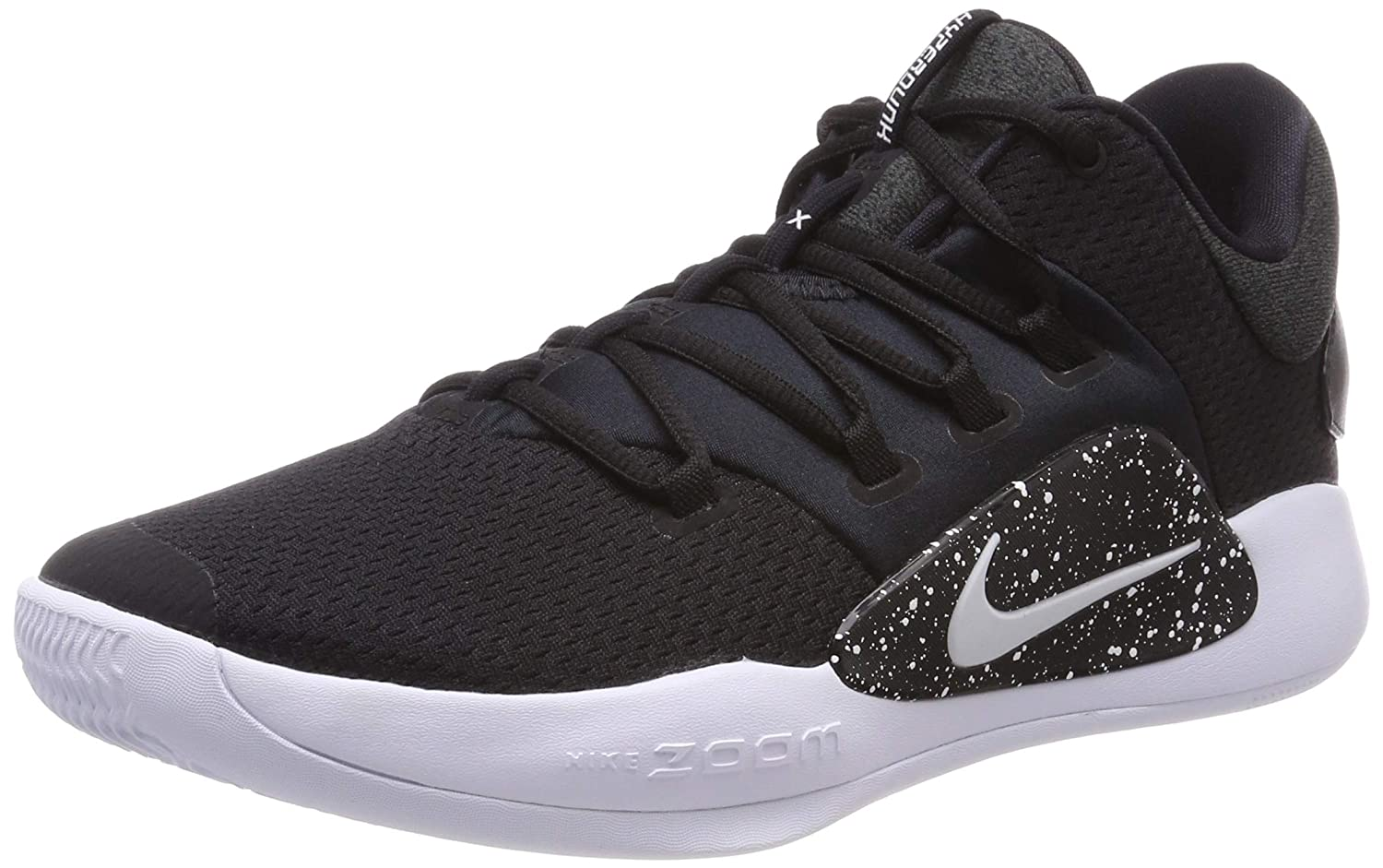 quality design b24de d732c Nike Men's Hyperdunk X Low Basketball Shoe