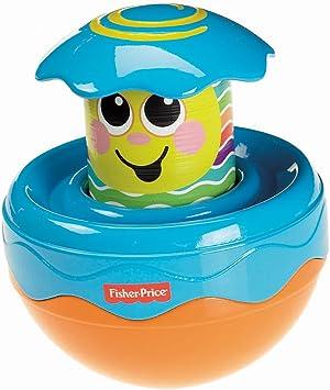 Fisher-Price - Pelota sorpresas (Mattel Y4295): Amazon.es ...