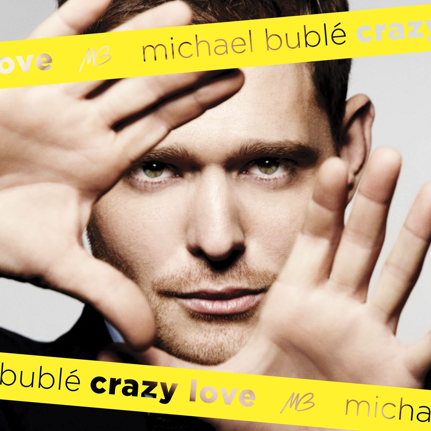 Michael Buble - Crazy Love 2011 (CD)