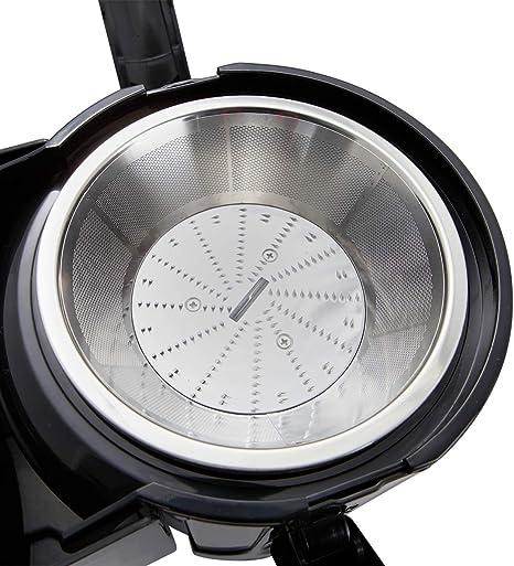Orbegozo LI 6000 - Licuadora para verduras y frutas, boca extra ...