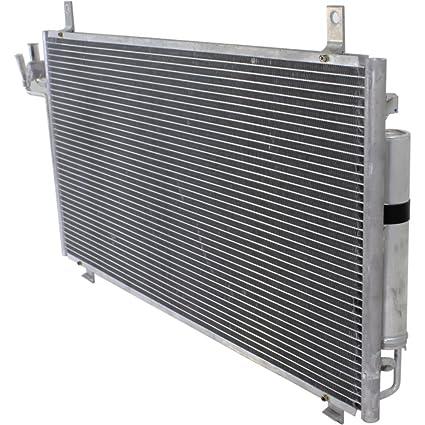 A//C AC Condenser For Infiniti G35  4704