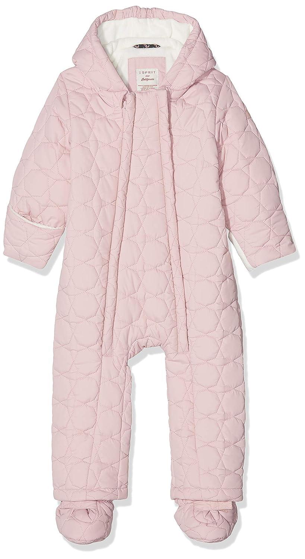 ESPRIT KIDS Baby-Mä dchen Latzhose RM4600109