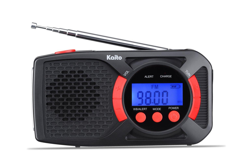 Review: Kaito KA500 Emergency Radio - AllOutdoor.com