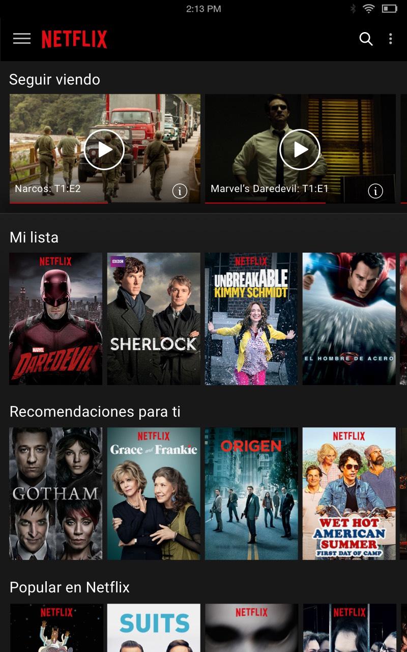 Netflix.Es
