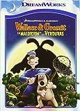 Wallace & Gromit: La Maldición De Las Verduras [DVD]