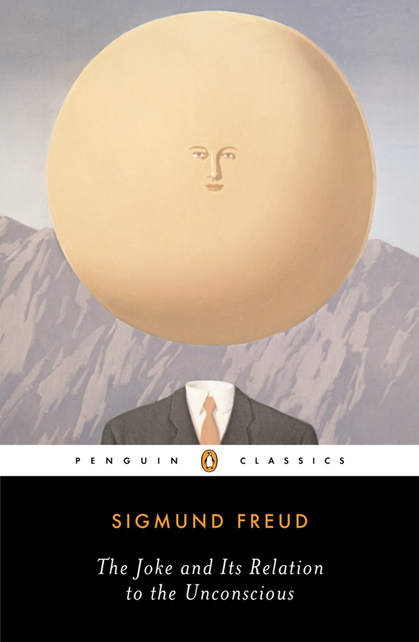 The Joke and Its Relation to the Unconscious (Penguin Classics ...