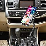 Marrrch Car Phone Mount,360 Degree [Adjustable
