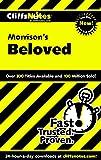 """Cliffs Notes on Morrison's """"Beloved"""""""