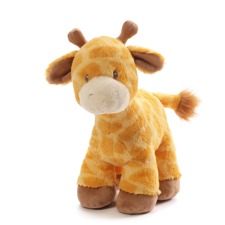 amazon com gund tucker giraffe plush 10 baby