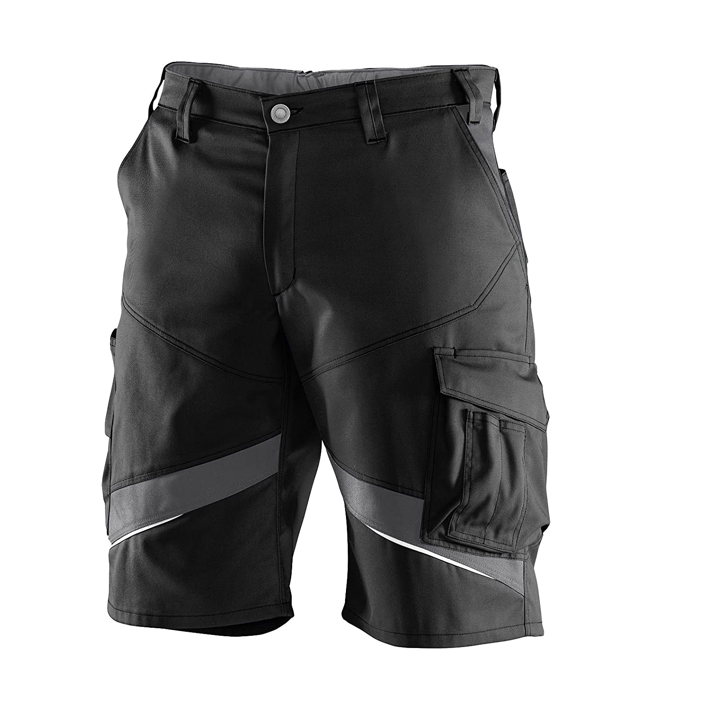 K/übler 24505365-97-42 Shorts Activiq Anthrazit Gr/ö/ße 42