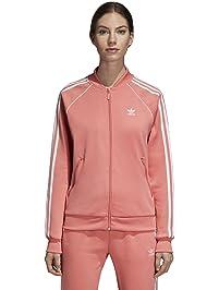 adidas Originals Women s Superstar Tracktop d72092389