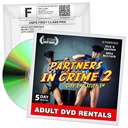 by mail dvd Adult