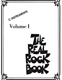The Real Rock Book: C Instruments: 1