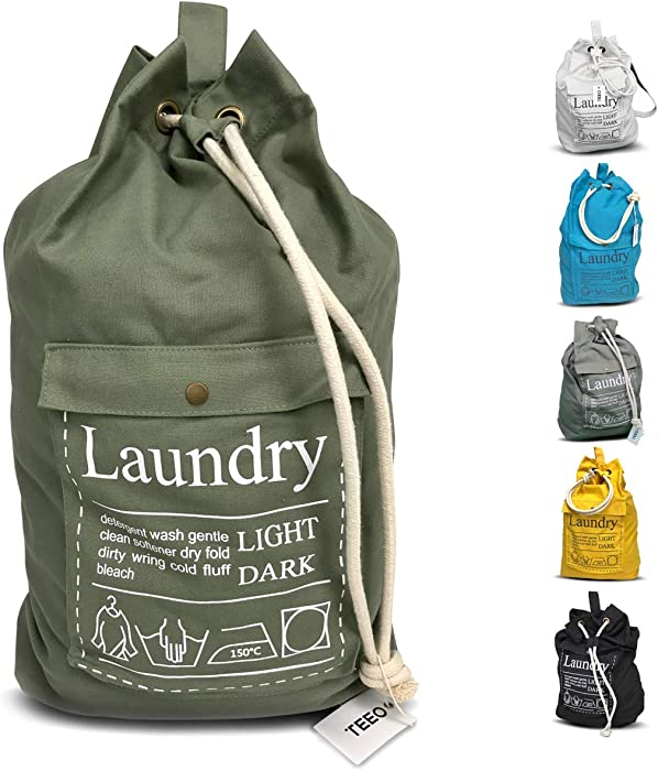 Top 9 Extra Large Rolling Laundry Hamper