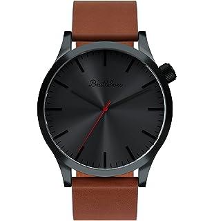 Reloj BRATLEBORO GUNMETAL