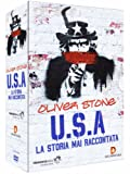 Oliver Stone - U.S.A. - La storia mai raccontata