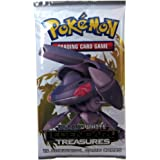 Pokemon Cards - BW LEGENDARY TREASURES - Booster Pack by Pokemon Center