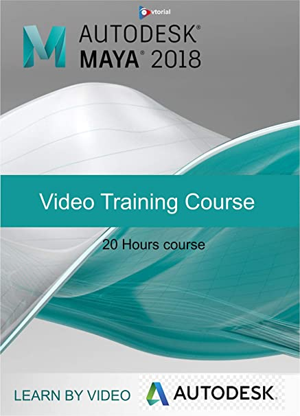 Mastering Autodesk MAYA Tutorials - Fast learning self-paced