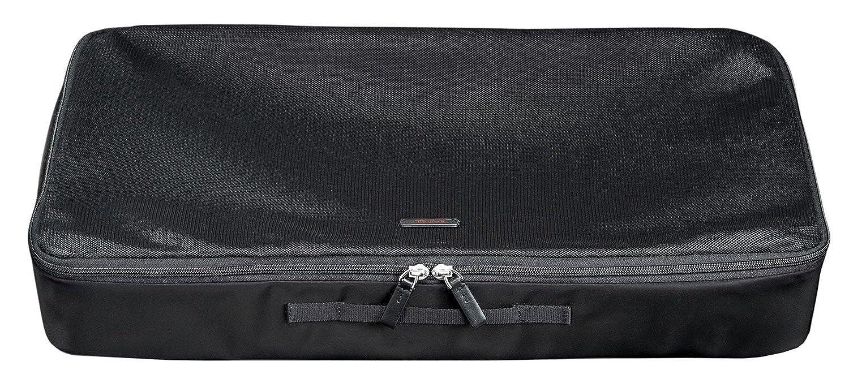 [トゥミ] TUMI 14897D ブラック エクストララージパッキングキューブ [並行輸入品] B01N56UX0Z