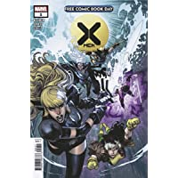 FCBD 2020 X-MEN #1 MARVEL COMICS (BUY - SELL)