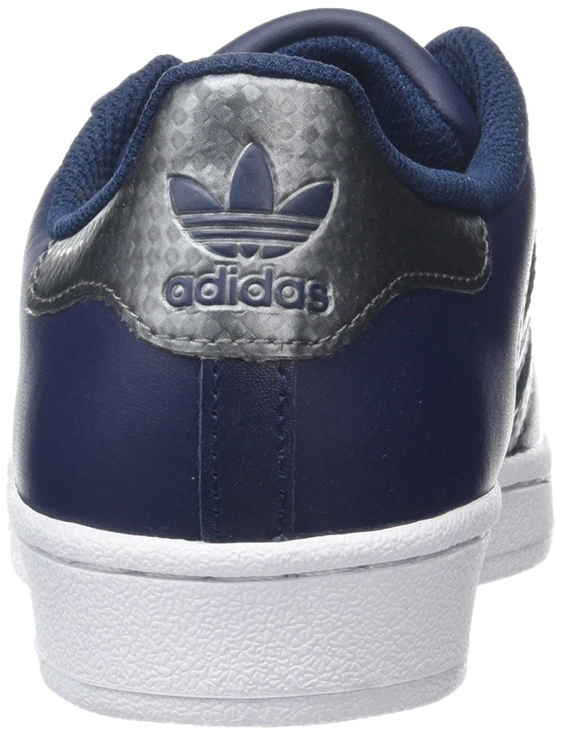 hot sale online 80bd3 26154 Adidas Superstar J - Scarpe Sportive Unisex  MainApps  Amazon.it  Scarpe e  borse