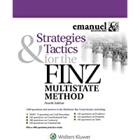 Strategies & Tactics for the FINZ Multistate Method (Emmanuel Bar Review) (Emanuel Bar Review)