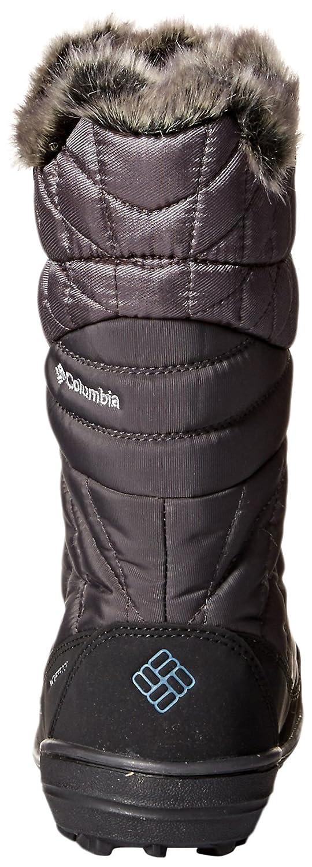 Columbia W's Heavenly Organza II Omni-Heat Boot B01NBMGM7K 10 B(M) US|Shark/Whale