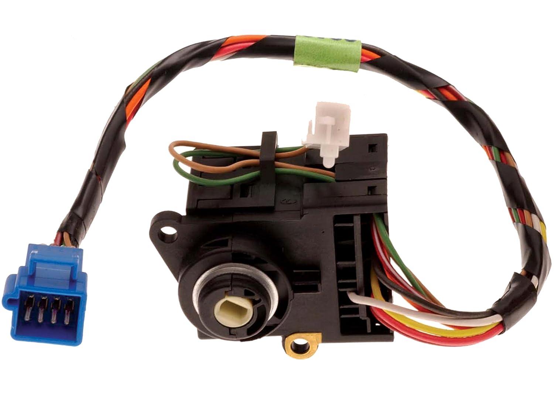 ACDelco D1420D GM Original Equipment Ignition Switch ADWD1420D