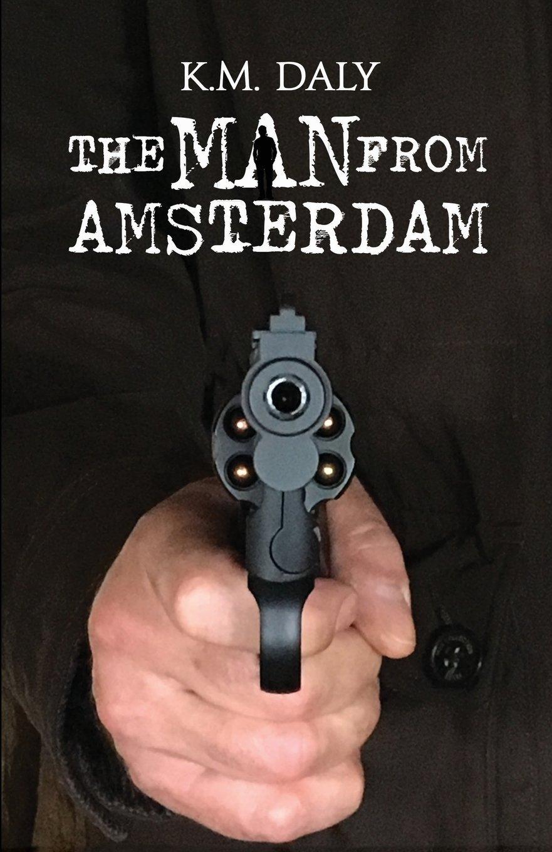 The Man From Amsterdam pdf epub