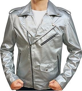 RLW Apocalypse X Quicksilver Men HD Jacket
