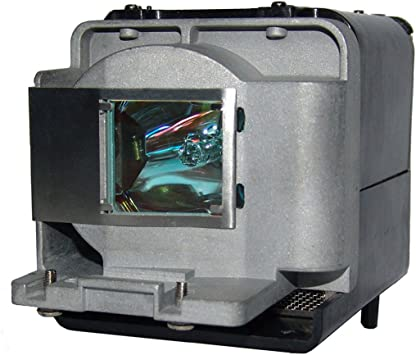 Original Philips Bulb Inside SpArc Platinum for Viewsonic PX747-4K Projector Lamp with Enclosure