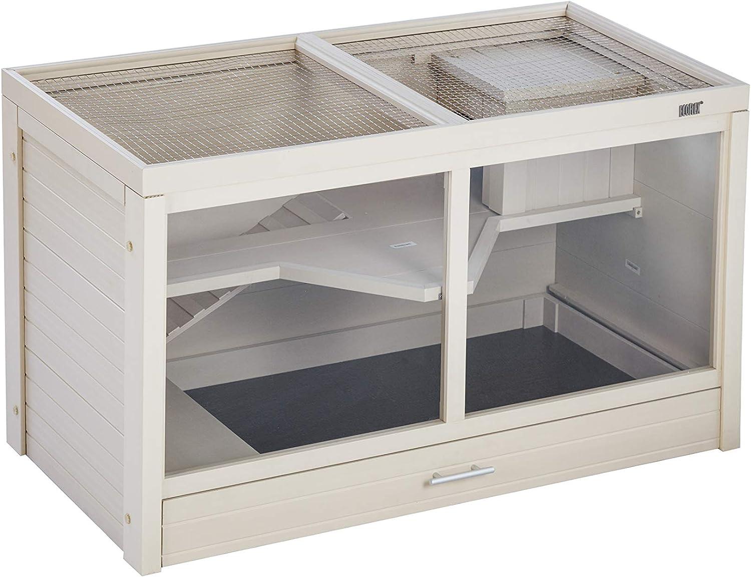 ecoFLEX Indoor Rabbit Hutch
