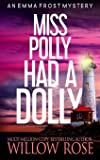 Miss Polly Had a Dolly (Emma Frost)