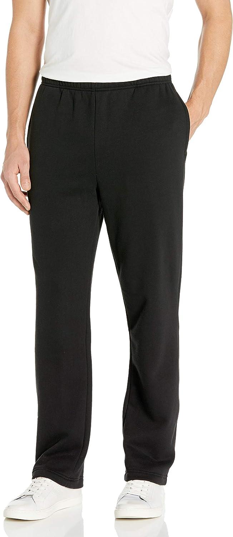 Amazon Essentials Men's Fleece Sweatpants