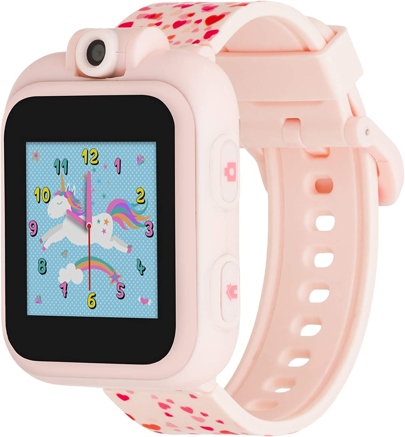 Amazon.com: iTouch Playzoom - Reloj inteligente para niños ...