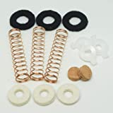 Yamaha Trumpet Tune-Up Kit with New/Standard Style Valve Guides