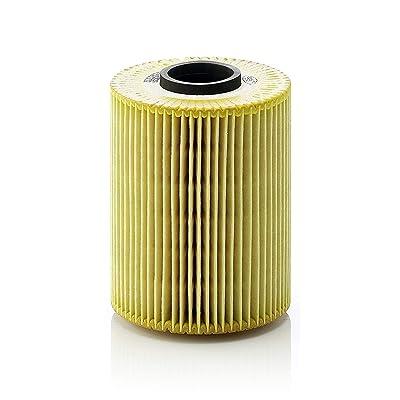 Mann-Filter HU 926/4 X Metal-Free Oil Filter (Pack of 2): Automotive