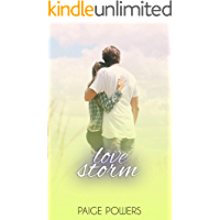 Love Storm (Leap of Love Series Book 4)