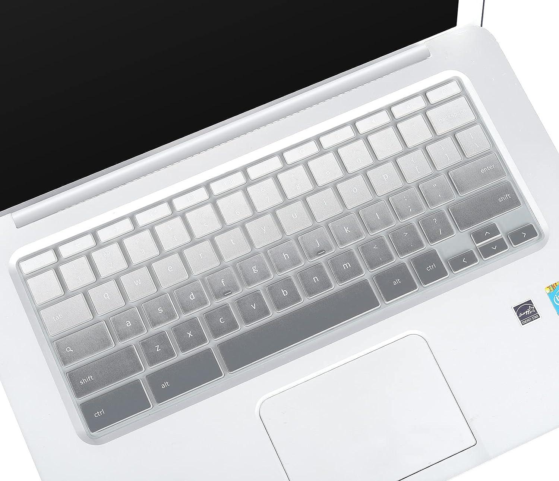 Keyboard Cover for 11.6 Inch HP Chromebook 11 G6 EE G5 G4 G3 G2 G1, HP Chromebook x360 11.6