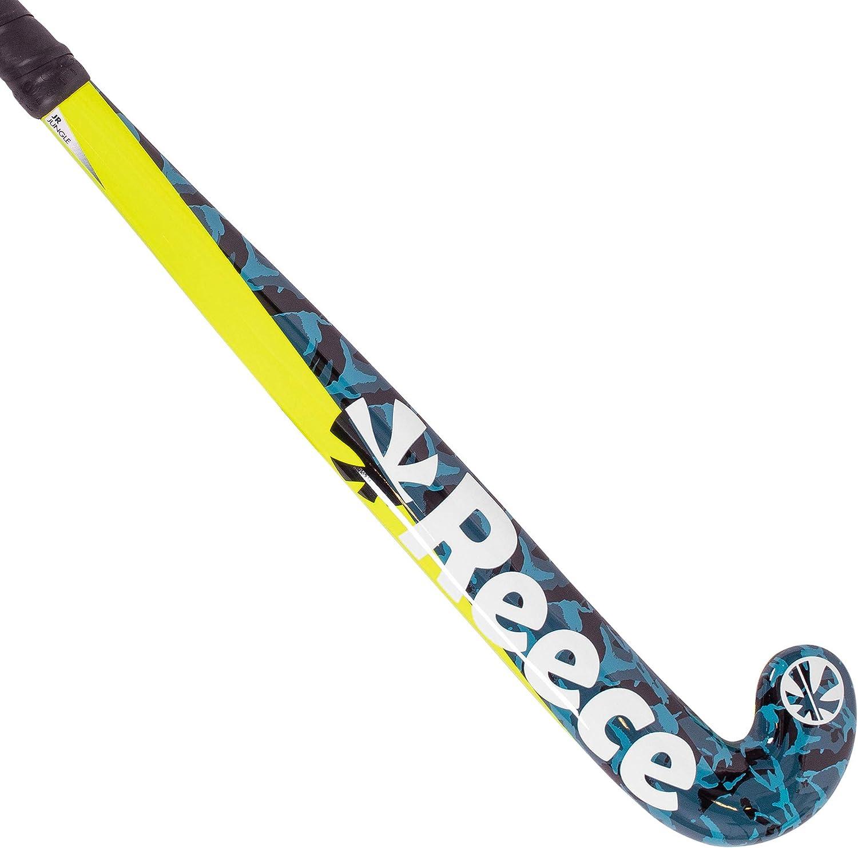 Reece Fusion Junior Outdoor Hockeyschl/äger Coral Kinder