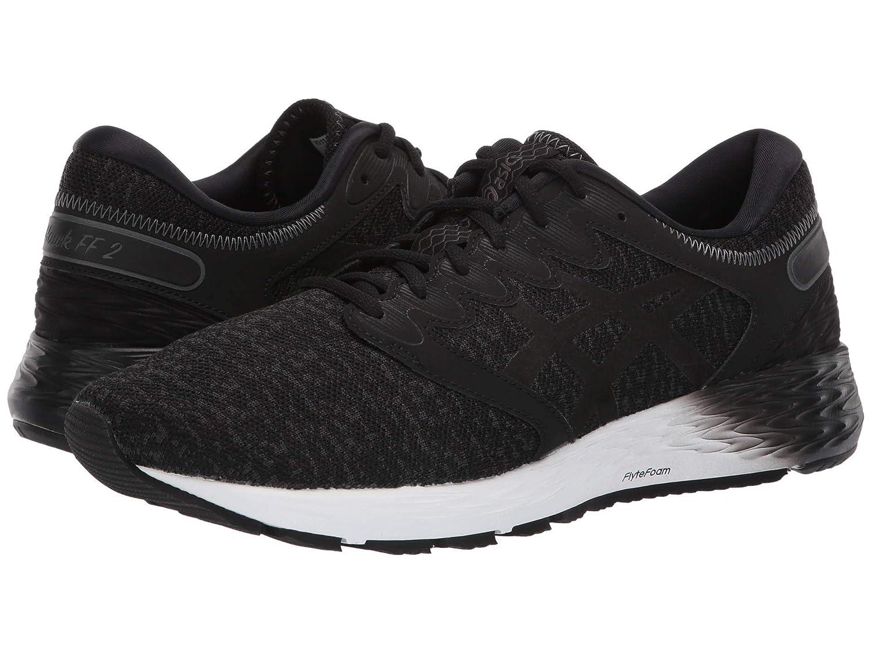 専門店では [アシックス] Grey/Black メンズランニングシューズスニーカー靴 MX Roadhawk FF 2 MX [並行輸入品] B07N8DYTNC Dark FF Grey/Black 27.5 cm D 27.5 cm D|Dark Grey/Black, みついしや:e1c76753 --- ultraculture.ru