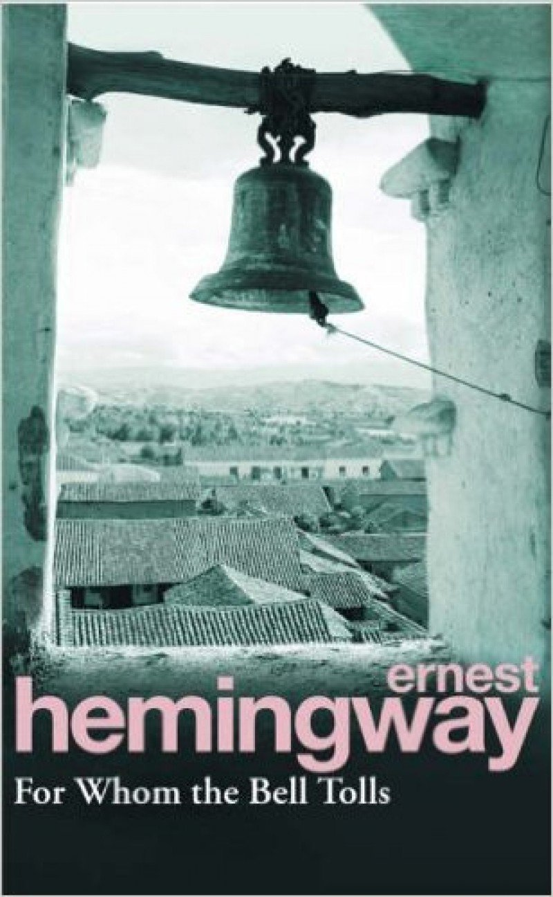 For Whom the Bell Tolls PDF