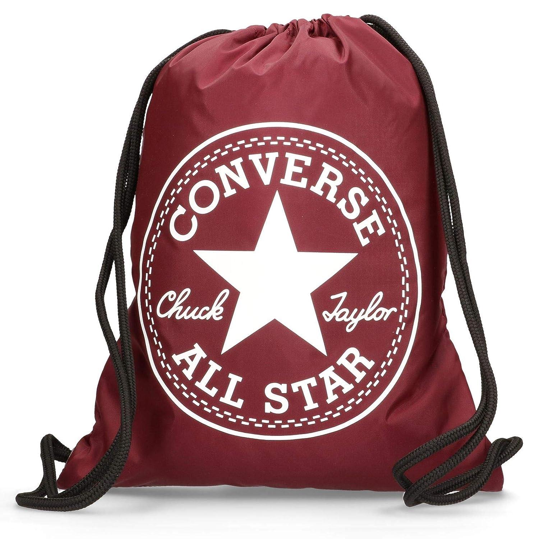 817bfa531ac336 Converse Flash Drawstring Gym Bag Black  Amazon.co.uk  Shoes   Bags