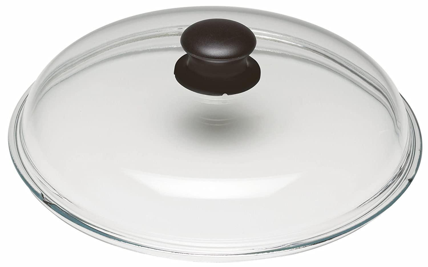 KitchenCraft Ballarini Curved Lid 24cm Kitchen Craft 333302.24