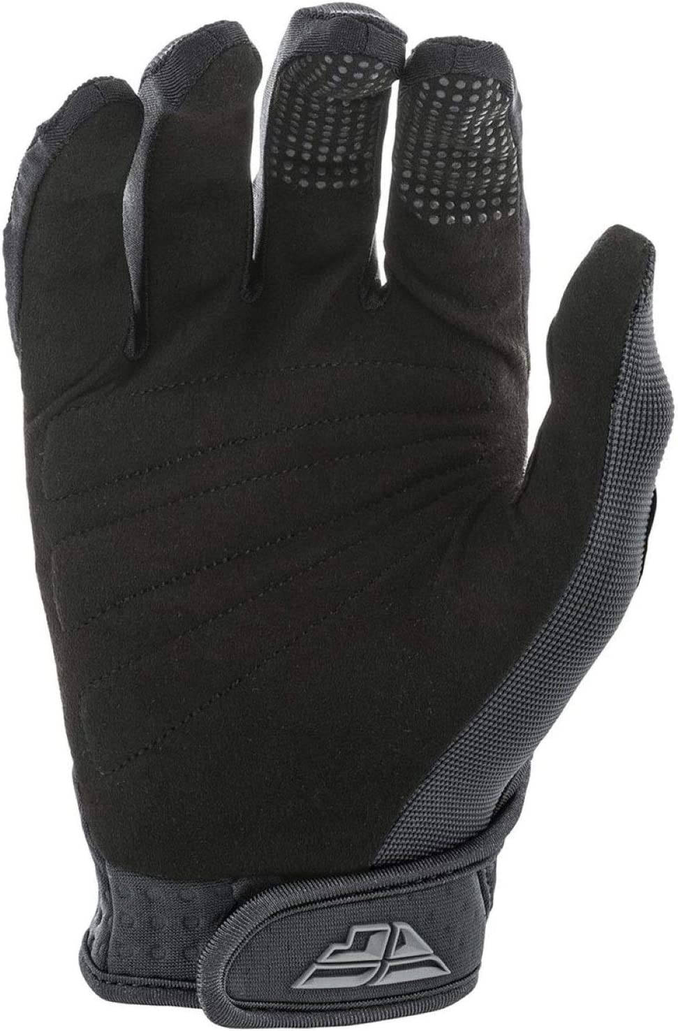 X-Large Black//Grey Fly Racing 2020 F-16 Gloves